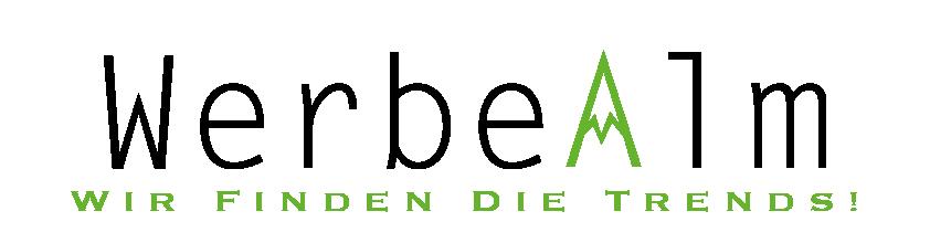 Werbealm